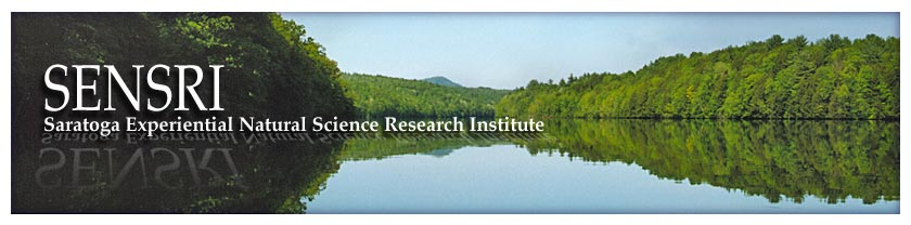 Saratoga Experiential Natural Science Research Institute